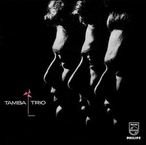 tamba trio 1964